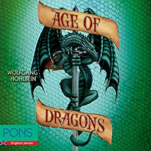 Age of Dragons Hörbuch