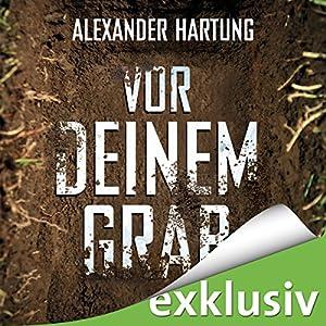 Vor deinem Grab (Jan Tommen 2) Audiobook
