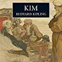 Kim (       UNABRIDGED) by Rudyard Kipling Narrated by Sam Dastor