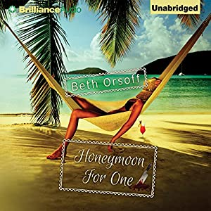 Honeymoon for One Audiobook