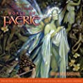 World of Faerie, Brian Froud's 2014 Wall (calendar)