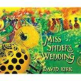 Miss Spiders Wedding