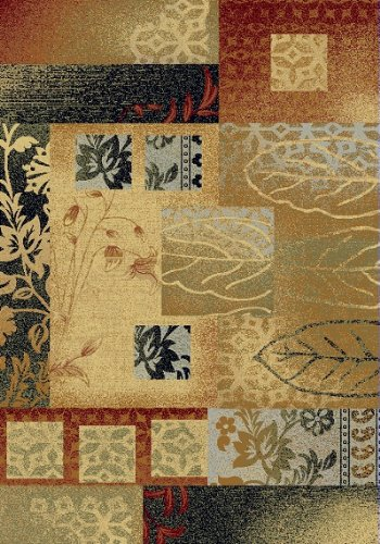 8X11 Western Texas Star Country Rustic Southwest Lodge Area Rug Carpet 3X4 5X8
