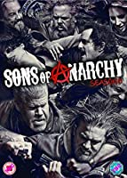 Sons Of Anarchy - Series 6