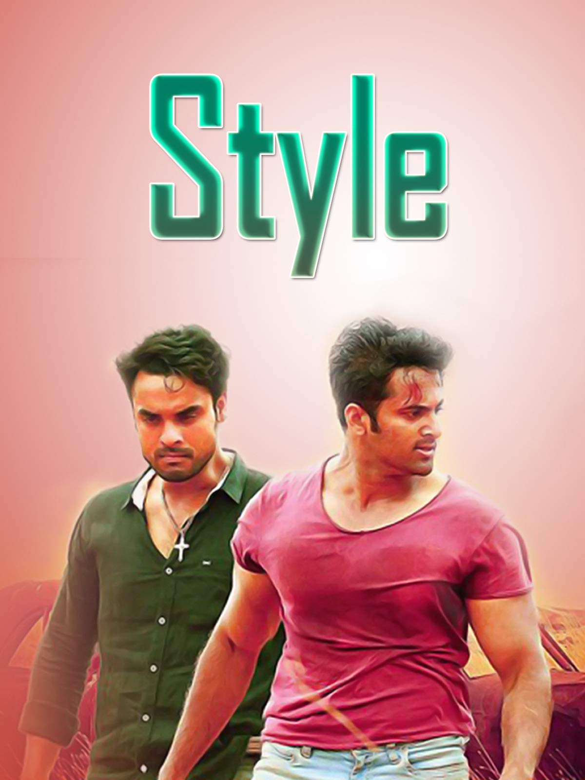 Style on Amazon Prime Video UK