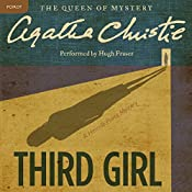 Third Girl: A Hercule Poirot Mystery | Agatha Christie