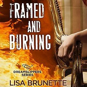 Framed and Burning Audiobook