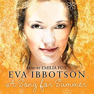 A Song for Summer Audiobook