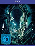 Image de BD * ALIENS - DIE RUECKKEHR [Blu-ray] [Import allemand]