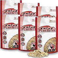 Purebites Chicken Breast Cat Treat (3.60 oz)