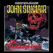Die Totenkopf-Insel (John Sinclair 2) [Remastered] | Jason Dark