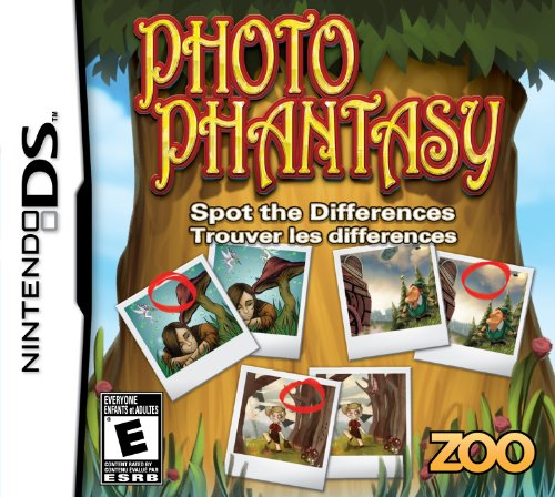 Photo Phantasy - Nintendo DS - 1