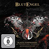 Black Symphonies - An Orchestral Journey (Limited Deluxe Wooden Fan Box, inkl. Candle-Cover + T-Shirt Gr. M)