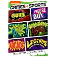 Nickelodeon Games and Sports: All-Star Collection