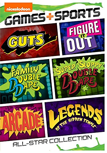 Nickelodeon-Games-and-Sports-All-Star-Collection