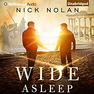 Wide Asleep Audiobook