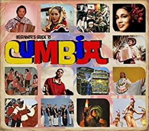 Beginners Guide to Cumbia