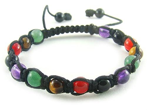 Energy Crystals Bracelets Energy Crystal Bracelet