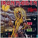 echange, troc Iron Maiden - Killers
