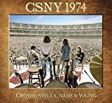 CSNY 1974 (Blu-Ray Audio + DVD)
