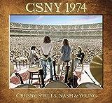 CSNY 1974 (Blu-Ray Audio + DVD)