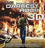 The Darkest Hour [Combo Blu-ray 3D + Blu-ray + DVD]