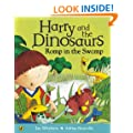 Harry and the Dinosaurs Romp in the Swamp