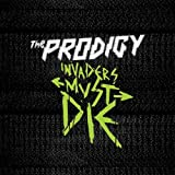 Invaders Must Die [2CD / DVD / Booklet - Special Edition]by The Prodigy