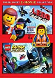 Lego Super Sweet 2-Movie Collection