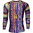 Hypnotik Notorious Rashguard - Multi-Color - Medium