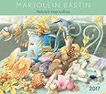 Marjolein Bastin 2017 Deluxe Wall Cal...