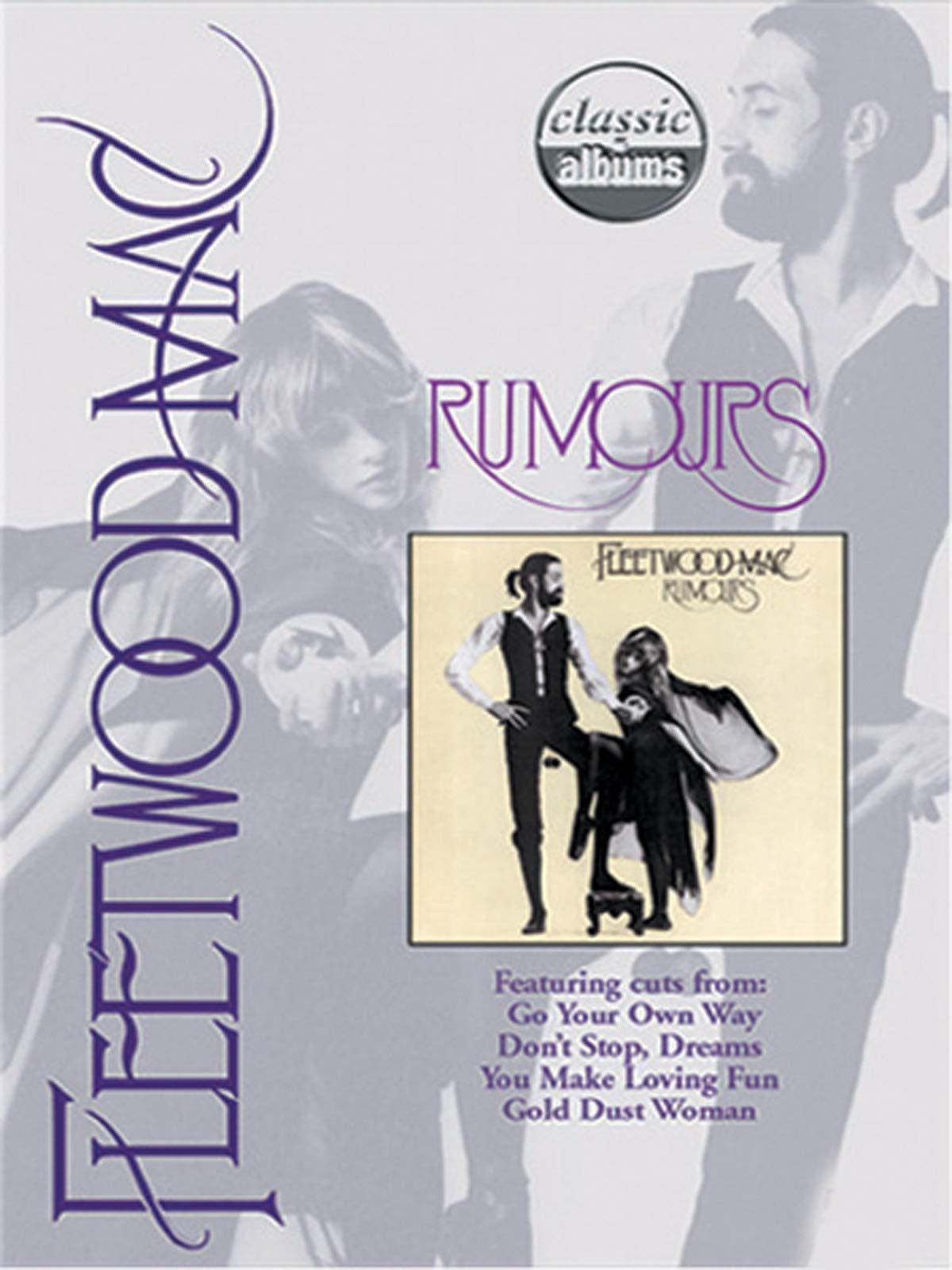 Fleetwood Mac - Rumours (Classic Album) on Amazon Prime Instant Video UK
