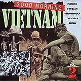 Various Good Morning Vietnam Vol 2 -20 Titres