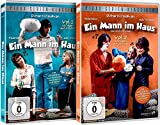 Ein Mann im Haus (Man About the House), Vols. 1+2 (4 DVDs)