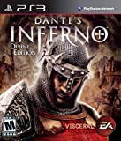 61ueJMgr89L. SL160  Go To Hell: Dantes Inferno Videogame