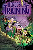 img - for Cronus and the Threads of Dread (Heroes in Training) book / textbook / text book