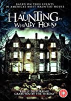 The Haunting At Whaley House [DVD]