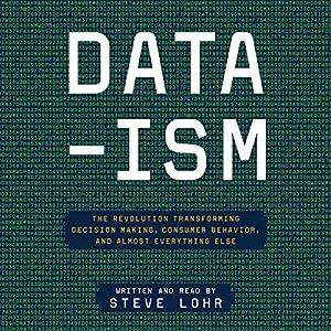 Data-ism Audiobook
