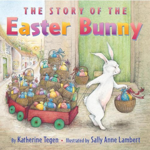 The Story of the Easter Bunny Picture