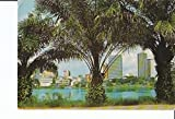Postal-Postcard 17438: REPUBLIQUE DE COTE DIVOIRE - Abidjan Plateau