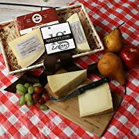 Cheeses from the Italian Countryside…