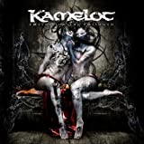 Poetry For Poisoned by Kamelot