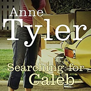 Searching for Caleb Audiobook