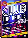 Club Line Dances 1 & 2