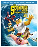 The Spongebob Movie: Sponge Out of Wa...