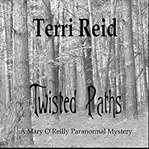 Twisted Paths Audiobook