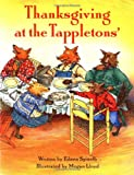 Thanksgiving at the Tappletons' (0060086726) by Spinelli, Eileen