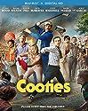 Cooties [Blu-Ray]<br>$493.00