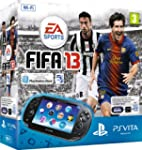 Console Playstation Vita Wifi + Fifa...