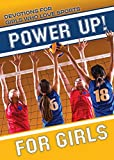 Power Up! For Girls: Sports Devotionals From Sports Spectrum Magazine